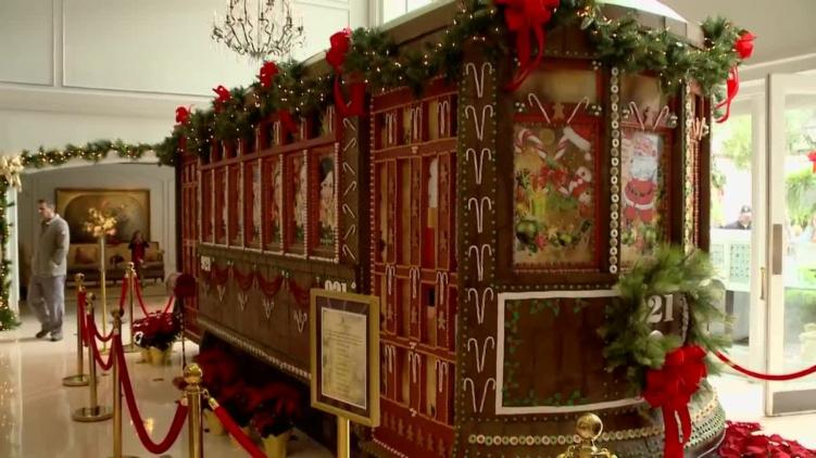 5 Places To Check Out Holiday Decorations In New Orleans