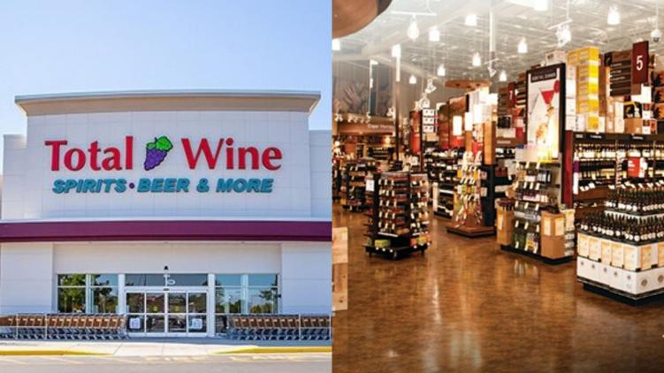 Total Wine More Opening Up First Louisiana Store In Metairie For Early 2020
