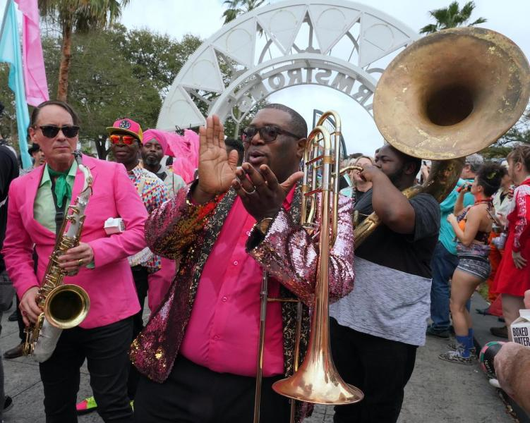 Weekend in New Orleans - Feb 13