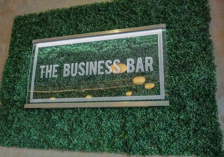 the business bar new orleans